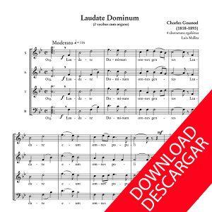laudate_dominum